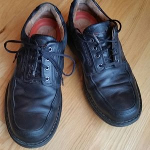 Clarks Unstructured Casuals Size 10